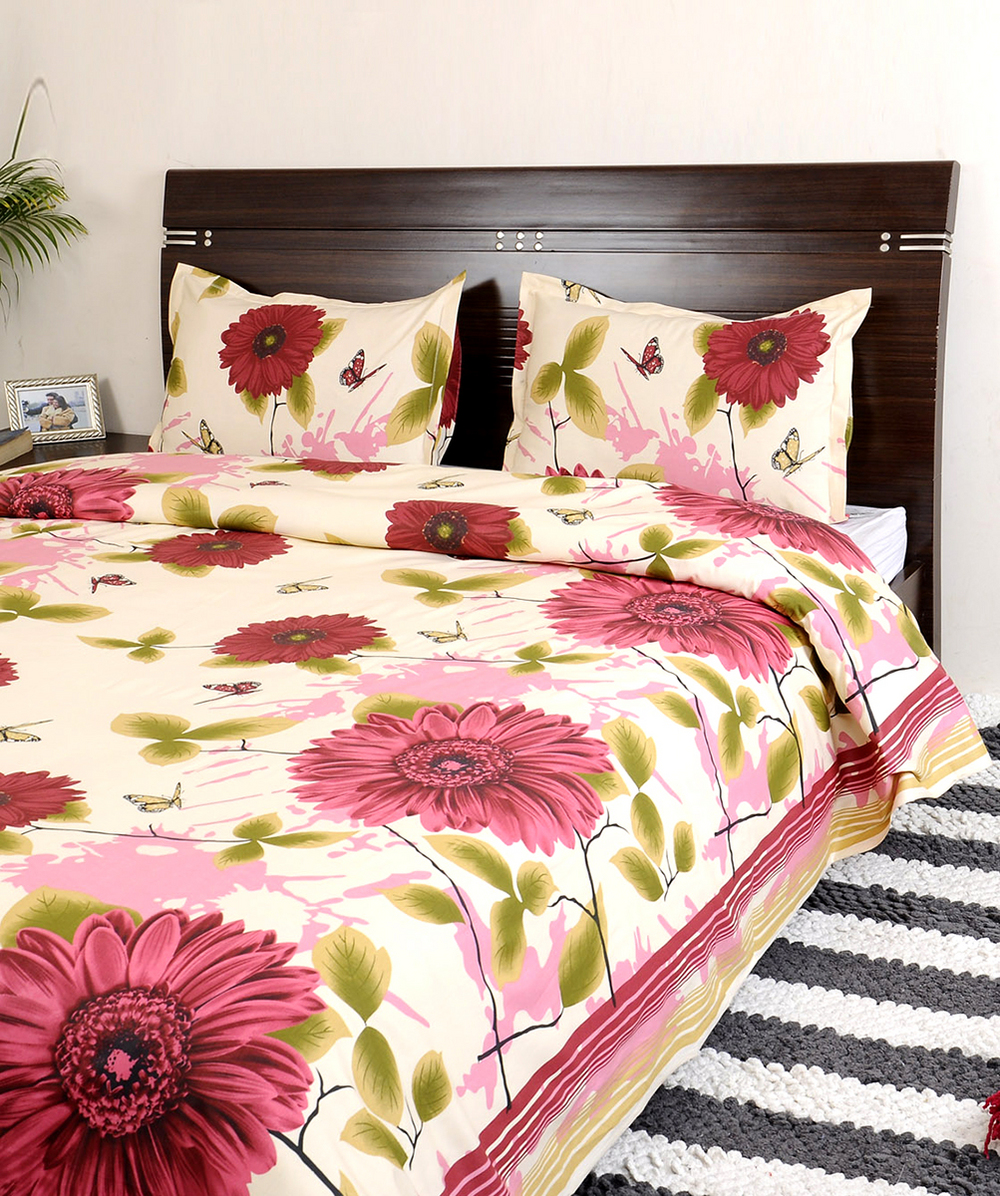 Delicieux BED SHEETS. 033 ...