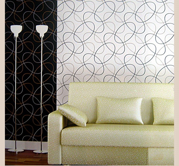 Home furnishing store home furnishing stores home and for Wall covering paper